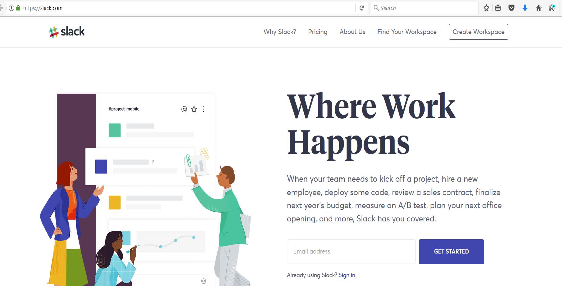 بهینه سازی نرخ تبدیل صفحه اصلی سایت