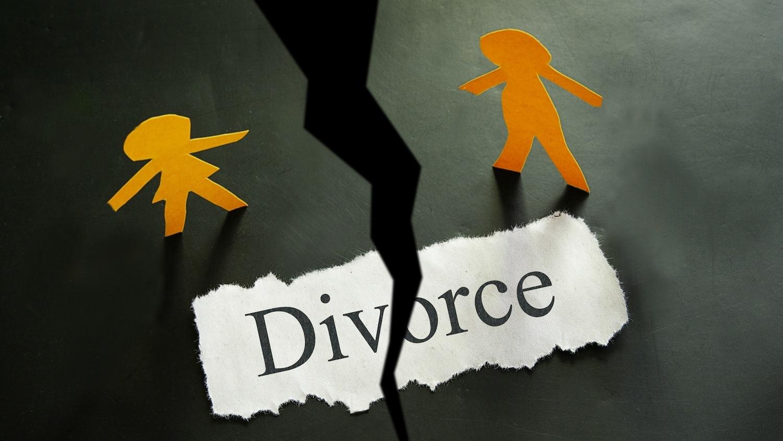 """مرحله """"جدایی و طلاق """" در بازاریابی محتوا"""