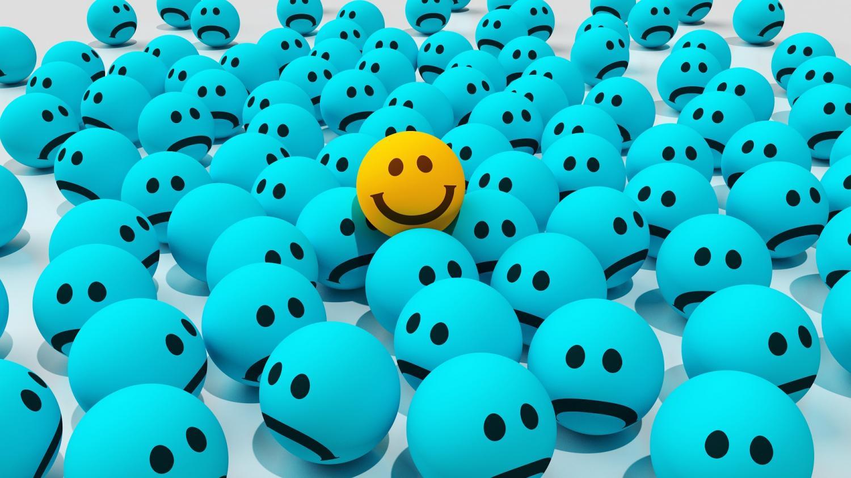 """مرحله """"خوشبختی"""" در بازاریابی محتوا"""