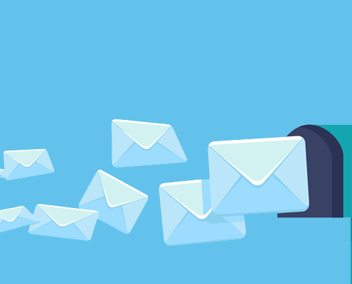 روش های ایمیل مارکتینگ