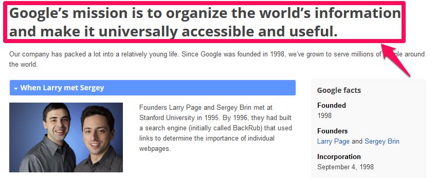 تولیدمحتوا برای SEO: از چه طریق تولیدمحتوا کرده و پیج ابتدا گوگل قرار بگیریم؟ 3