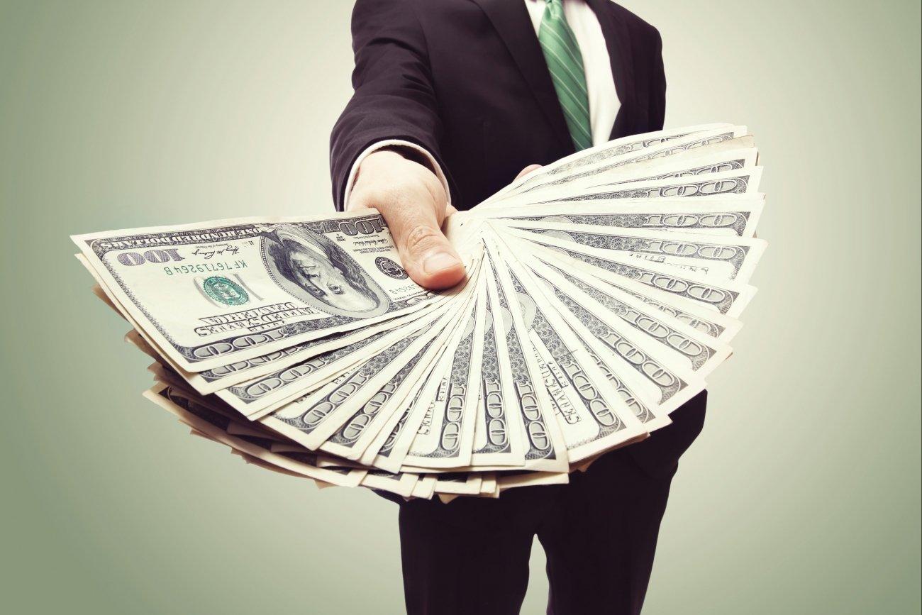 سرمایه گذار برای کسب و کار