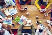 ۳ راه برای افزایش بخشیدن روابط در آزاد کاری 24