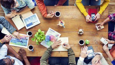 ۳ راه برای افزایش بخشیدن روابط در آزاد کاری 28