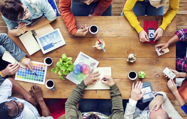 ۳ راه برای افزایش بخشیدن روابط در آزاد کاری 1