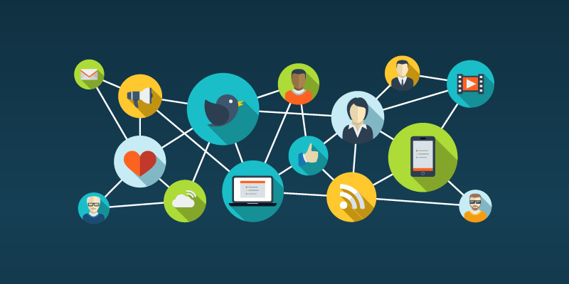 هواداران در شبکه های اجتماعی