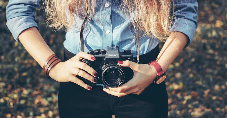 ۳۰ نوع عکاس وجود دارد- شما کدام یک هستید ؟ 1