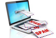 چطور از اسپم شدن ایمیل ها جلوگیری کنیم؟ 25