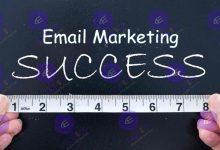 پیروزی در ایمیل بازاریابی: نکات کلیدی 7