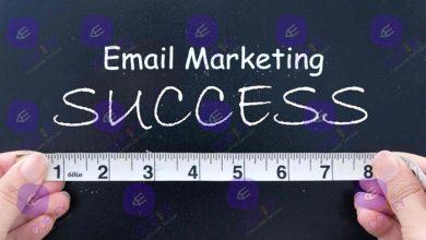 پیروزی در ایمیل بازاریابی: نکات کلیدی 16