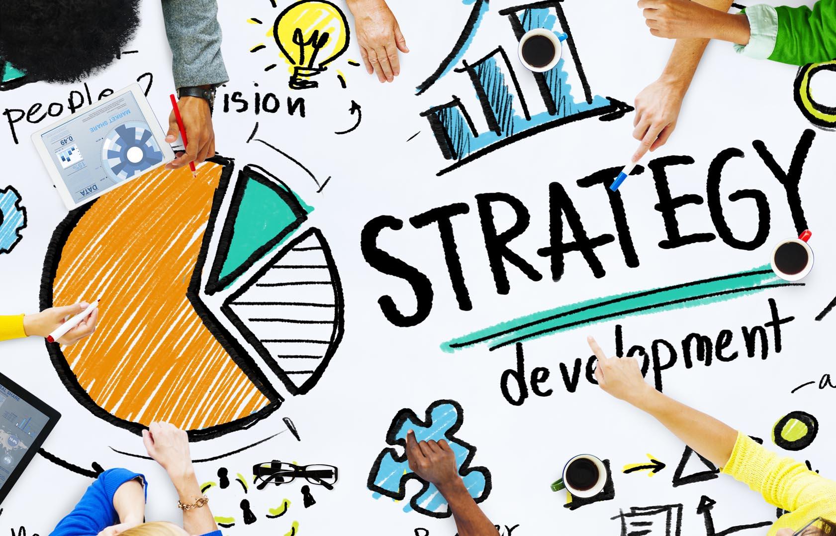 استراتژی تبلیغات دیجیتال