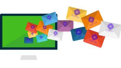 افزایش عملکرد ایمیل بازاریابی چگونه و چطور؟ 18
