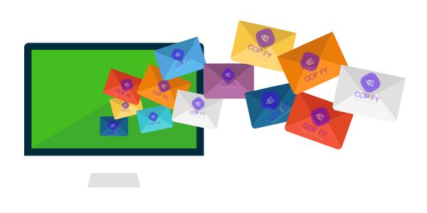 افزایش عملکرد ایمیل بازاریابی چگونه و چطور؟ 1