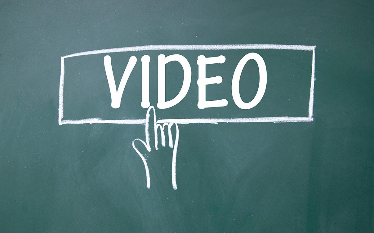 ساخت ویدئو