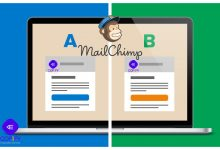 آزمایش A/B میل چیمپ برای ایمیل بازاریابی (راهنما) 9