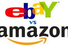 ایی بی eBay و آمازون Amazon چه تفاوتی با یکدیگر دارند؟ 26
