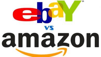 ایی بی eBay و آمازون Amazon چه تفاوتی با یکدیگر دارند؟ 58