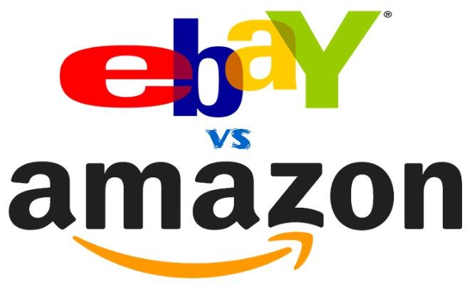 ایی بی eBay و آمازون Amazon چه تفاوتی با یکدیگر دارند؟ 1