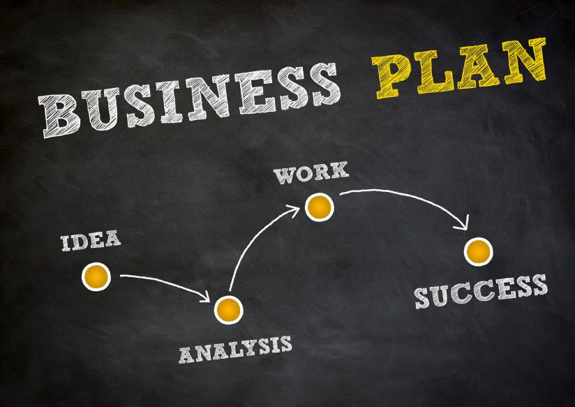 پلن ایده کسب و کار
