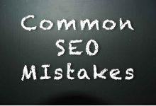 اشتباهات رایج در بهینه سازی سایت که شما هم احتمال دارد در حال انجام دادن آنها باشید 5