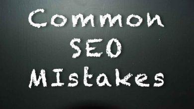 اشتباهات رایج در بهینه سازی سایت که شما هم احتمال دارد در حال انجام دادن آنها باشید 22