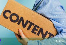 محتوانگاران موفق متخصصان رسانه های اجتماعی هستند 20