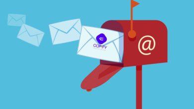 اصول درست کردن خبرنامه ایمیل بازاریابی عالی 3