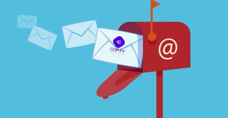 اصول درست کردن خبرنامه ایمیل بازاریابی عالی 1