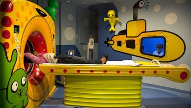 برای خلاقیت در ساخت محتوا به خودتان تلنگر بزنید ( + داستان واقعی ِدستگاه MRI ،سری هیجان!) 21