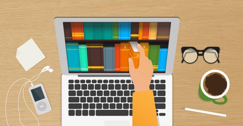 چطور اولین کتاب الکترونیکی خود را بنویسیم؟ ( در ۱-۲-۳-۴-۵ مرحله ) 1