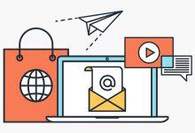 بهبود فروش با ایمیل بازاریابی در تجارت الکترونیک (فروشگاه اینترنتی) 27