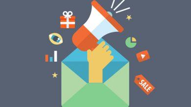 ایمیل بازاریابی مجانی ۲۰۱۸ 8