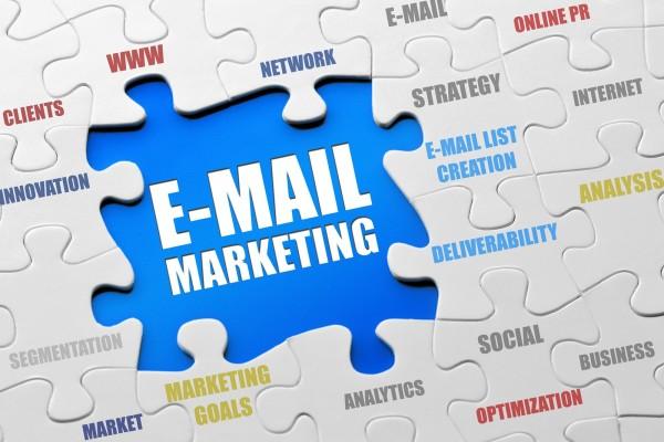 چرا از ایمیل بازاریابی استفاده کنیم؟ 1