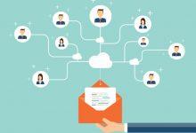 ایجاد محتوا برای ایمیل 28