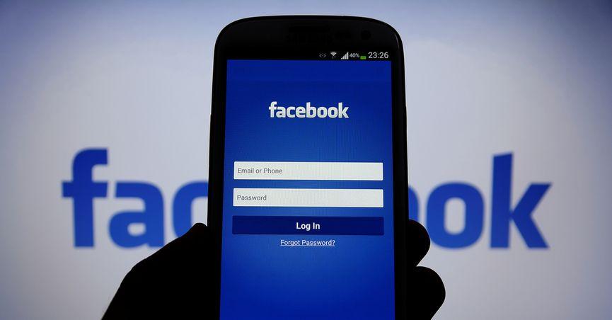 رسانه های اجتماعی فیس بوک