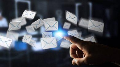 چالش های مارکتینگ ایمیلی (ایمیل بازاریابی) 49