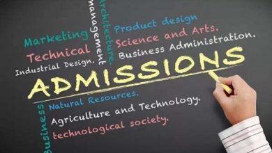 ترجمه نامه تقاضا برای دانشگاه های خارجی 35
