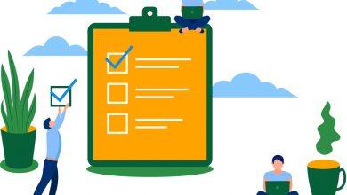 نحوه ایجاد محتوای فرم نظرسنجی سایت یا سوشال مدیا ( +۱۰ اشتباه ) 6