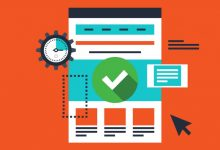 اصول طراحی لندینگ صفحه خوب برای ایمیل بازاریابی 8