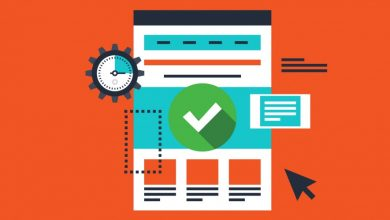 اصول طراحی لندینگ صفحه خوب برای ایمیل بازاریابی 9