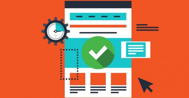 اصول طراحی لندینگ صفحه خوب برای ایمیل بازاریابی 1