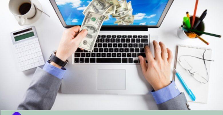 کسب درآمد از اینترنت بهروزرسانی ۱۳۹۶ (تضمینی) 1