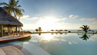 مثال کار ساخت محتوا | تور مالدیو 20