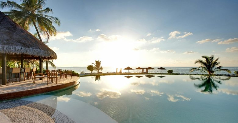 مثال کار ساخت محتوا   تور مالدیو 1
