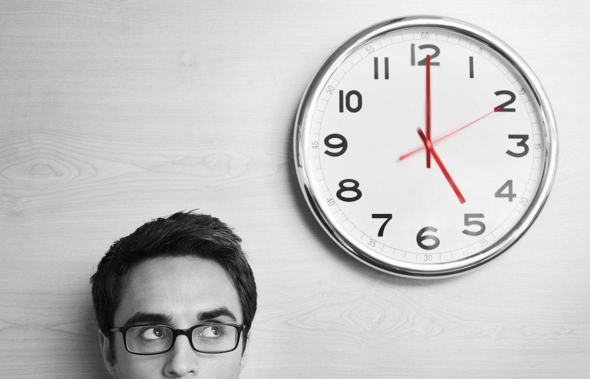 برنامه ریزی مدیریت زمان جلسات