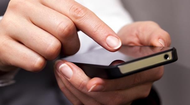 بازاریابی محتوا برای گوشی همراه