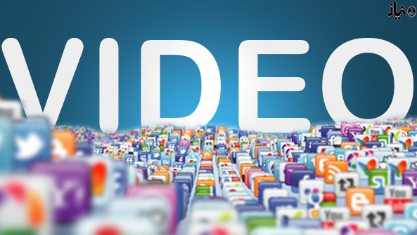 ارتباط با مشتری از طریق ویدئو