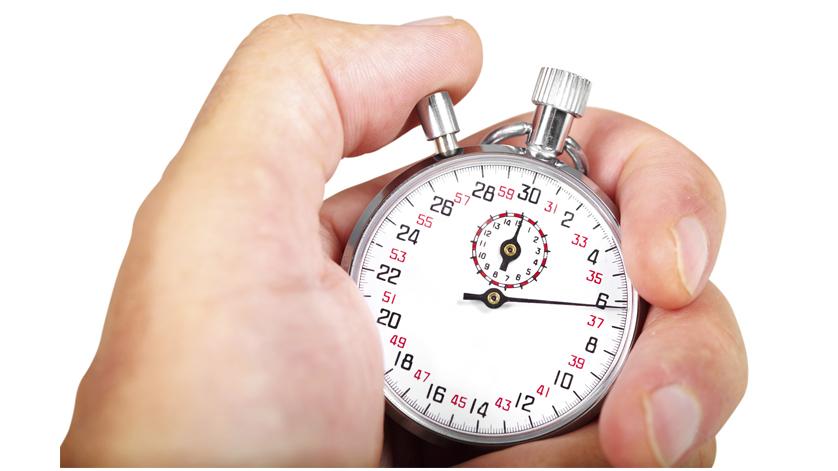 زمان پاسخگویی