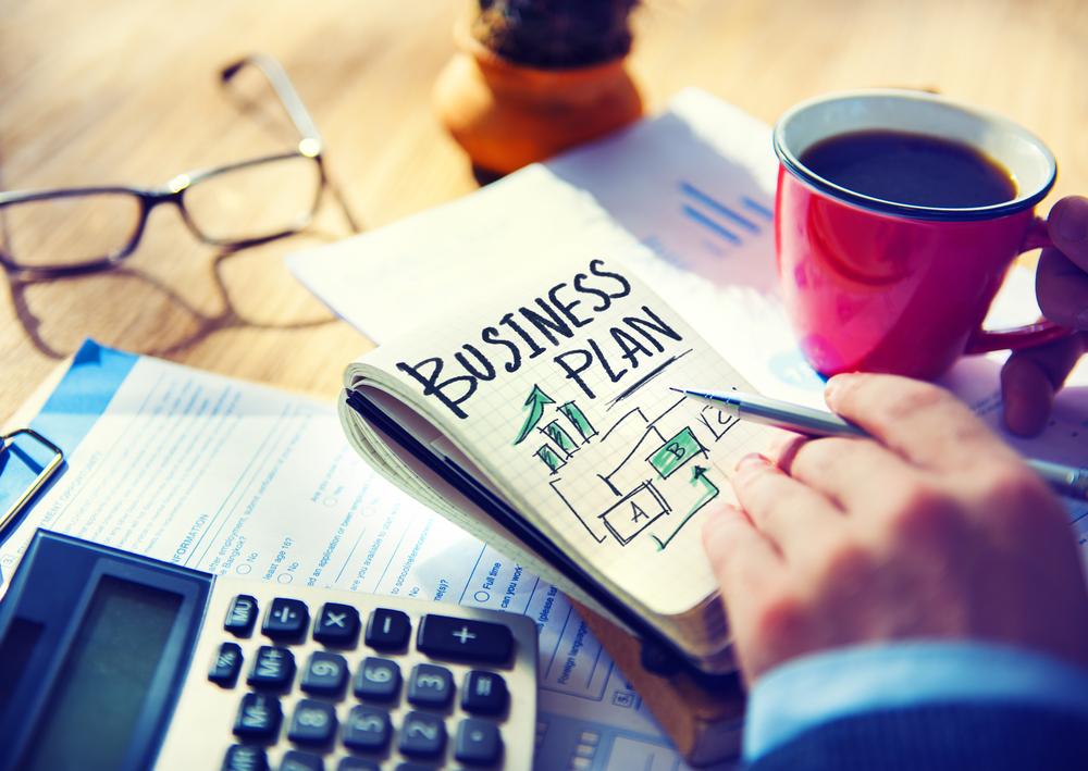 ساختار کسب و کار