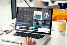 طراحی سایت با ورد پرس 40
